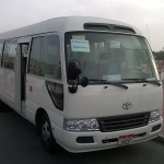 Ruwais Internal Buses