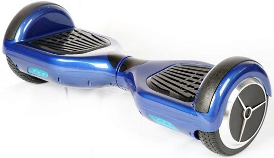 self-balancing-electric-scooter