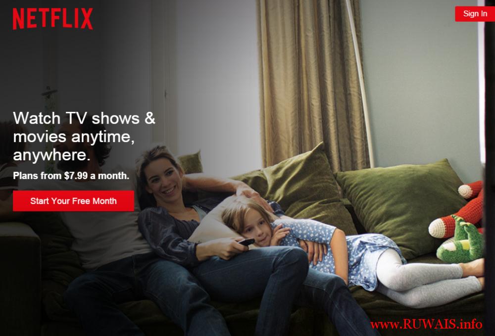 netflix.com-homepage