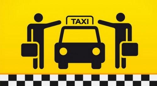 taxi-sharing
