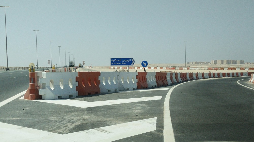 Al_Ruwais_Residencial_New_Direct_Road_from_E11